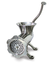 OMCAN 5x3 Commercial Manual Meat Grinder