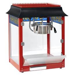 Paragon 1911 6oz Popcorn Machine
