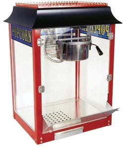Paragon 1911 8oz Popcorn Machine