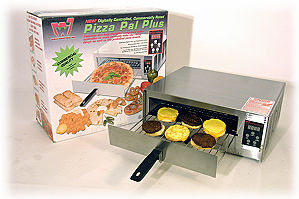 Wisco 425A Pizza Pal Plus Digital Oven
