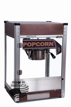 Paragon Cineplex 4oz Popcorn Machine