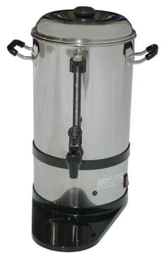 OMCAN 40-Cup Stainless Coffee Urn Percolator