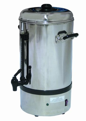 OMCAN 100-Cup Stainless Coffee Urn Percolator
