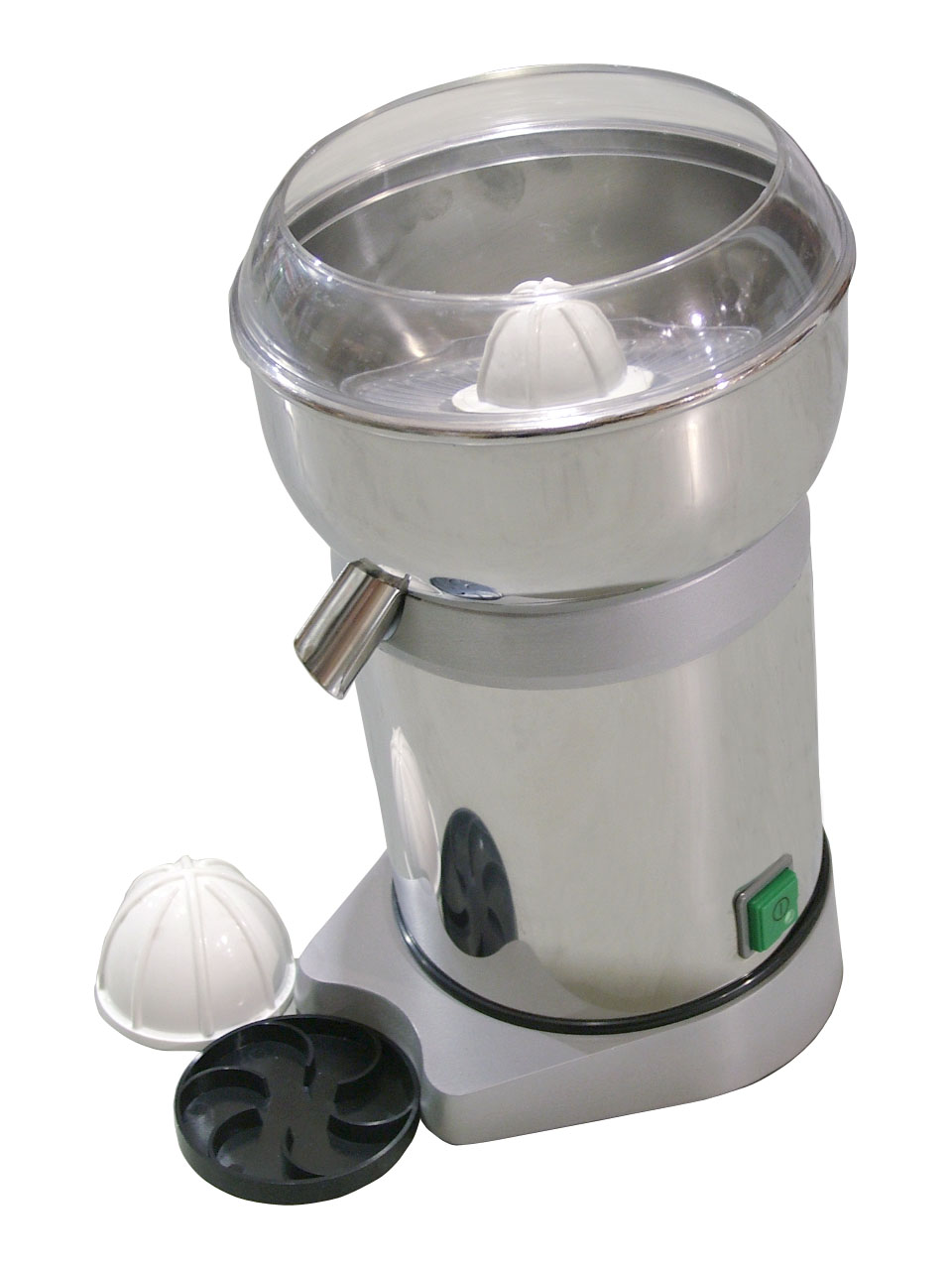 OMCAN 0.33HP Professional Citrus Juice Extractor Juicer