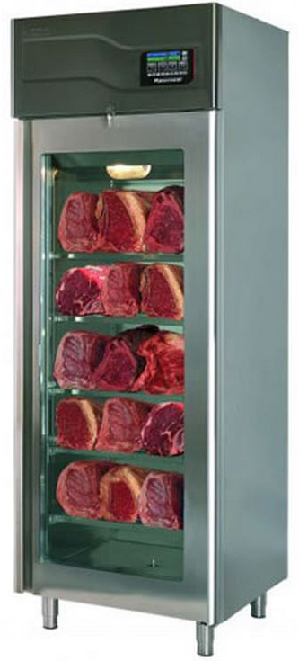 Stagionello MaturMeat 100 Commercial Meat Maturation Cabinet (Made In Italy)