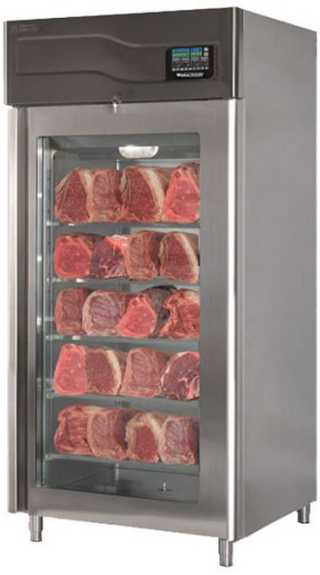 Stagionello MaturMeat 150 Commercial Meat Maturation Cabinet (Made in Italy)