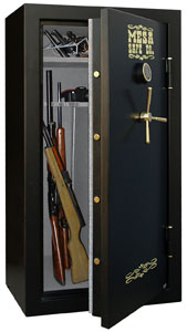 Mesa MBF6032e 26-rifle Gun Safe