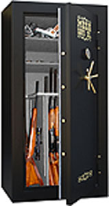 Mesa MBF7236e 32-rifle Gun Safe