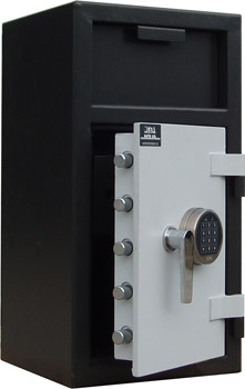 Mesa MFL2714e Depository Security Safe
