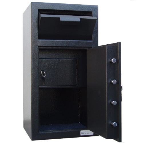Mesa MFL2714eilk Depository Security Safe