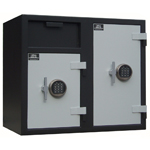 Mesa MFL2731ee Depository Security Safe