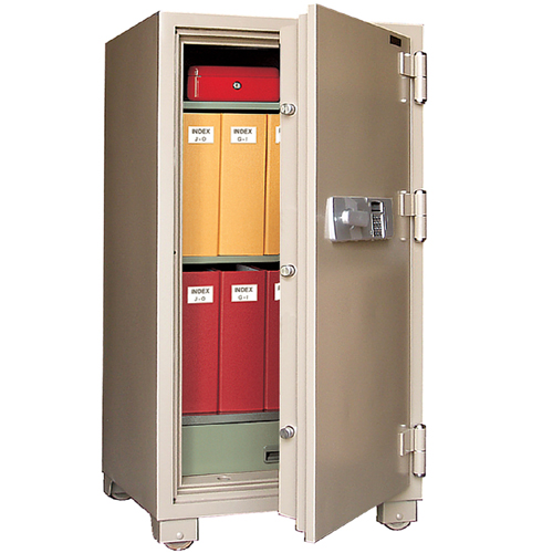 Mesa MFS120e 2 Hour Fire Security Safe