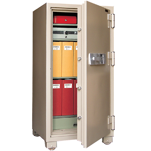 Mesa MFS140e 2 Hour Fire Security Safe