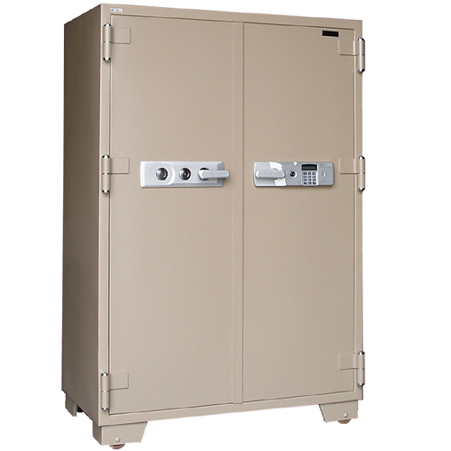 Mesa MFS170dde 2 Hour Fire Security Safe