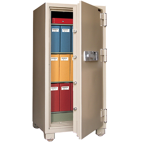 Mesa MFS170e 2 Hour Fire Security Safe