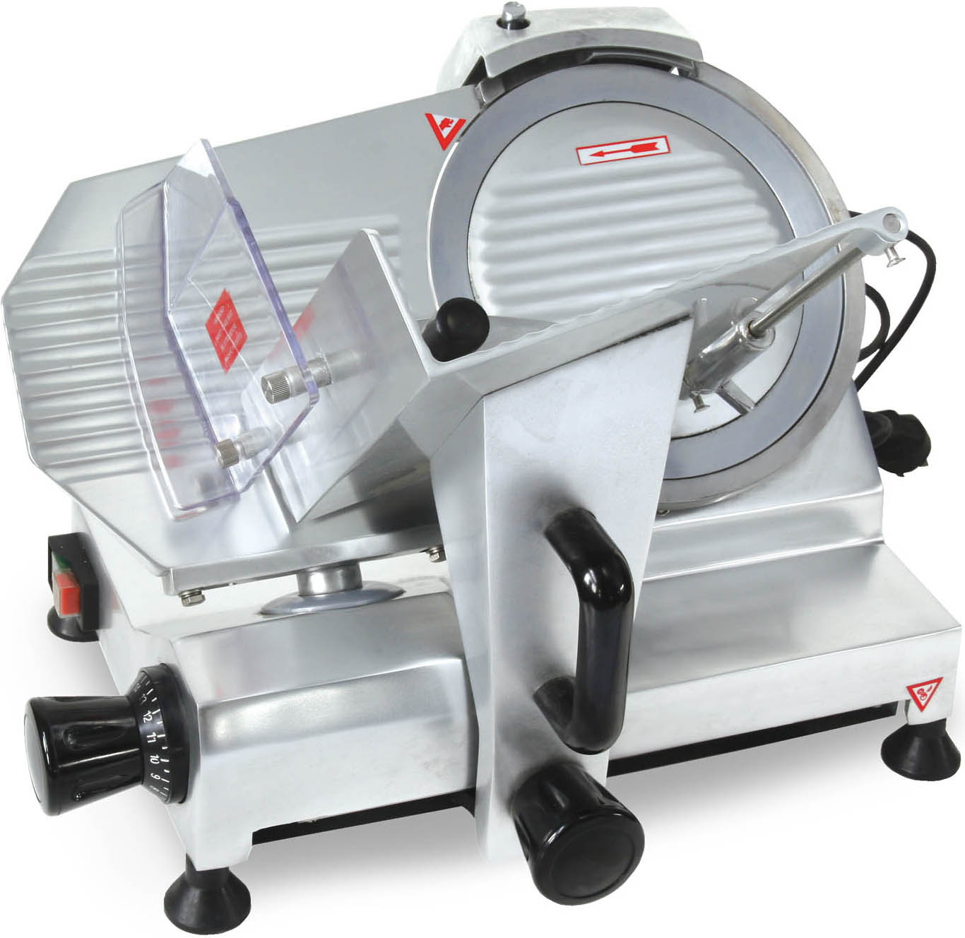 OMCAN Economy 9in Commercial Deli Meat Slicer