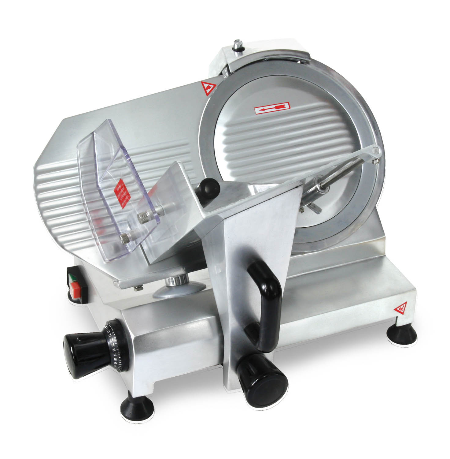 OMCAN Economy 10in Commercial Deli Meat Slicer
