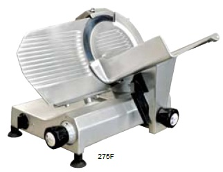 "OMCAN ITALIAN-MADE 11"" Deli Meat Slicer 0.35hp"