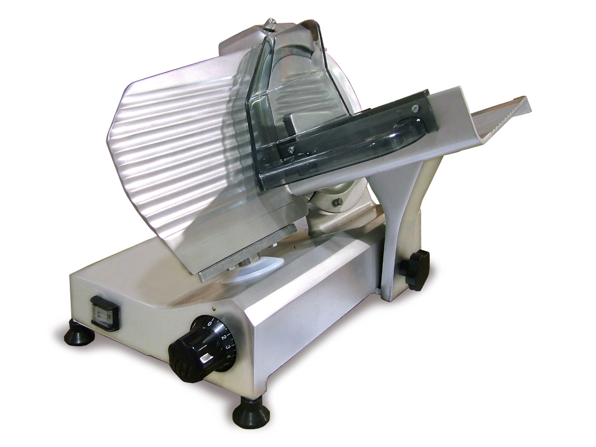OMCAN 9in Italian Commercial Deli Meat Slicer ETL