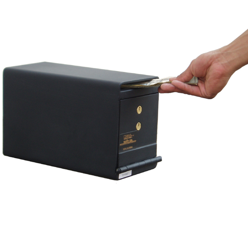 Mesa MUC2k Undercounter Depository Security Safe