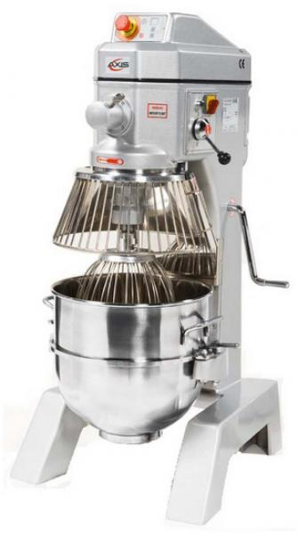 Axis Commercial 40QT General Purpose Planetary Mixer