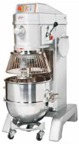 Axis Commercial 80QT General Purpose Planetary Mixer