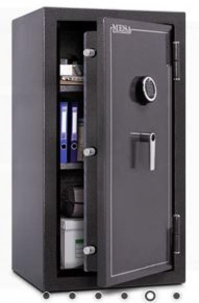 Mesa MBF3820 Burglary and Fire Security Safe