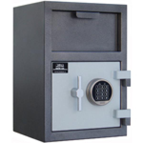 Mesa MFL2014e Depository Security Safe