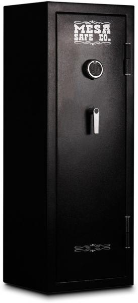 Mesa MGL14e 14-rifle 30-Minute Fire Gun Safe