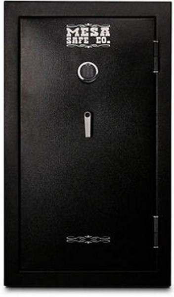 Mesa MGL36e 36-rifle 30-Minute Fire Gun Safe