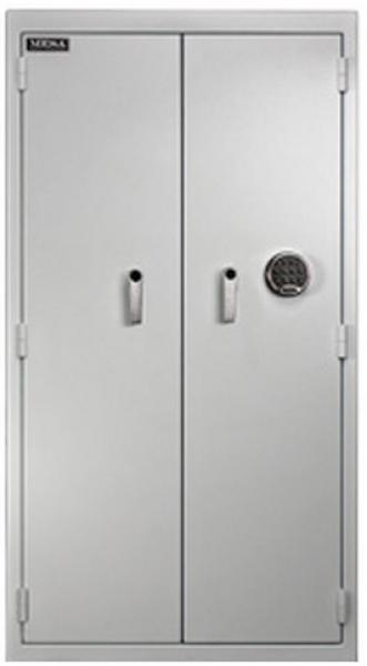 Mesa MRX1000e 18cf Double-door Pharmacy Safe