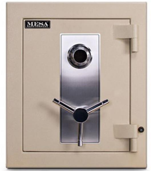 Mesa MTLE1814 1.8cf TL-15 Rated Security Safe