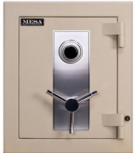 Mesa MTLF1814 1.8cf TL-30 Rated Security Safe