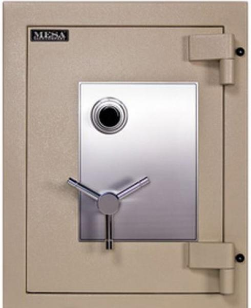 Mesa MTLF2518 4.2cf TL-30 Rated Security Safe