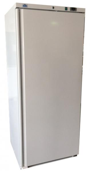 "Alamo 31"" 1-Door WHITE Commercial Reach-In Freezer"