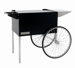 Paragon Cart for 12oz Professional Popcorn Machine