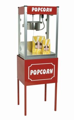 Paragon Stand for Thrifty Pop 8oz Popcorn Machine
