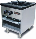 Tri-Star TSSP-18-2 Commercial 90,000 BTU Gas Stock Pot Stove
