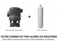 3M Water Filter Kit for Alamo Ice Machines