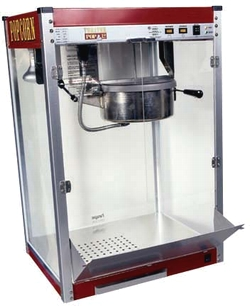 Paragon Theater Pop 12oz Popcorn Machine