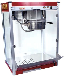 Paragon Theater Pop 16oz Popcorn Machine