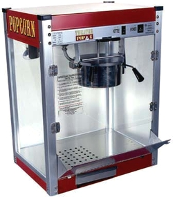 Paragon Theater Pop 6oz Popcorn Machine