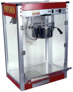 Paragon Theater Pop 8oz Popcorn Machine