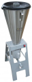 6-Gallon 1.5HP Professional Tilting Floor Blender