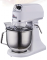 7QT 0.5hp Primo Commercial Kitchen General Purpose Mixer